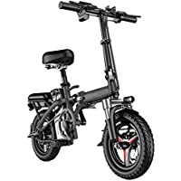 Dr.Home Height Adjustable and Oversized Wheels Youth Folding Scooter