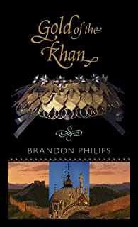 Gold of the Khan (English Edition)