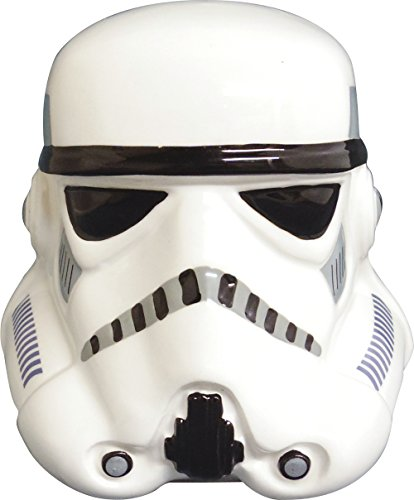 Star Wars STAR WARS piggy bank Storm Trooper SAN2355-4