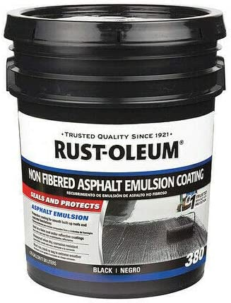 Black 301998 Omaha Mall Roof Coating Gal 4.75 2021 spring and summer new