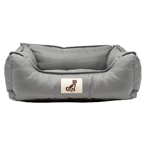 AllPetSolutions Dexter Beds Soft Waterproof...