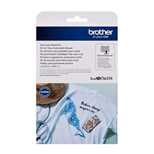 BROTHER CADXVBKIT1