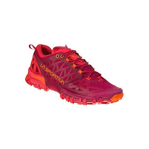 LA SPORTIVA - Chaussures Trail Bushido II Femme 38...