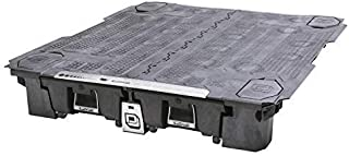 """DECKED Pickup Truck Storage System for Nissan Titan (2016-current) 5` 7"""" Bed Length"""