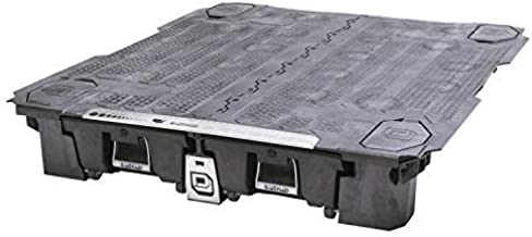 DECKED Pickup Truck Storage System for Nissan Titan (2016-current) 5' 7