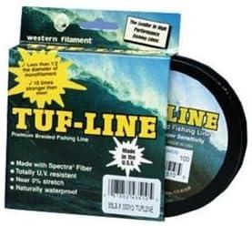 40% OFF Cheap Sale Tuf Line Tuf-Line 300 Max 62% OFF yd Fishing