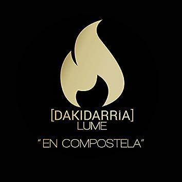 En Compostela - Single
