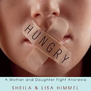 Hungry audiobook cover art