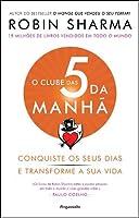 O Clube das 5 da Manhã (Portuguese Edition)
