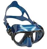 Cressi Nano, Blue Metal