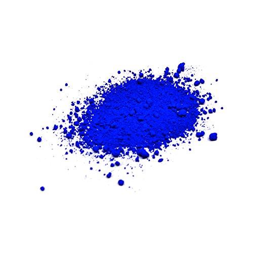 Lienzos Levante 0210121018 - Reines Pigment im100 ml Behäleter, 18, Farbe Ultramarin hell