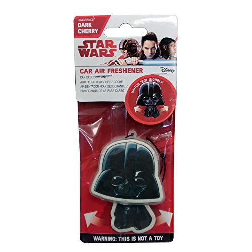 Disney Ambientador para Coche Star Wars - Vader - Dark Cherry