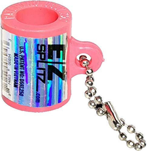 EZ Splitz Cigar (Cigarillo) Splitter - Pink