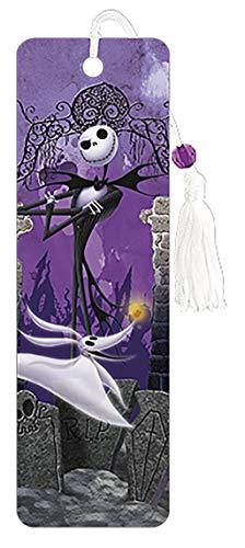Trends International Nightmare Before Christmas - Jack Bookmarks, Multi
