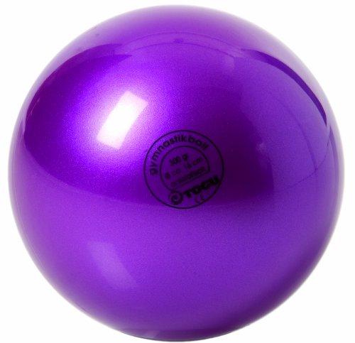 Togu Gymnastikball 0,3 Kg Lila