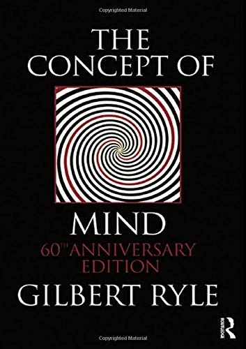 The Concept of Mind: 60th Anniversary Edition