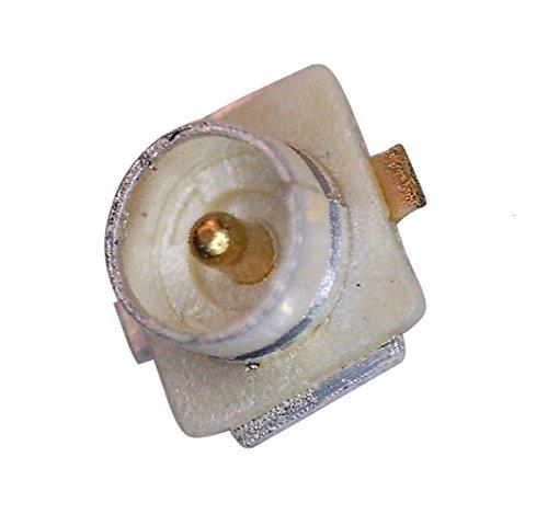 Aerzetix: 2 x Stecker Steckdose IPEX AMC U.FL IPX 50Ω Montage SMT c11361