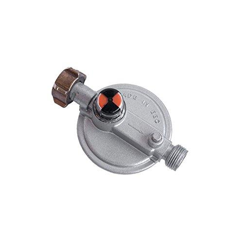 Whirlpool–Druckminderer Gas Butan mit Füllstandsanzeige + Sauger GAS für Kochfeld WHIRLPOOL