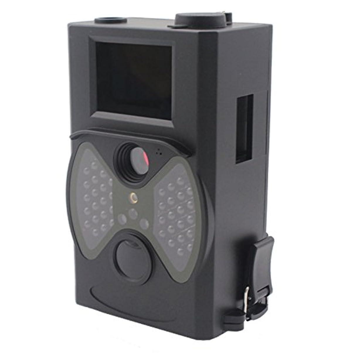 シャツオピエート生き残り防犯カメラ 人体検知 人感センサー 防水 赤外線 HD 画質 SDカード 屋外 駐車場 車上荒らし 赤外線カメラ 監視カメラ トレイルカメラ 日本語マニュアル 1年保証