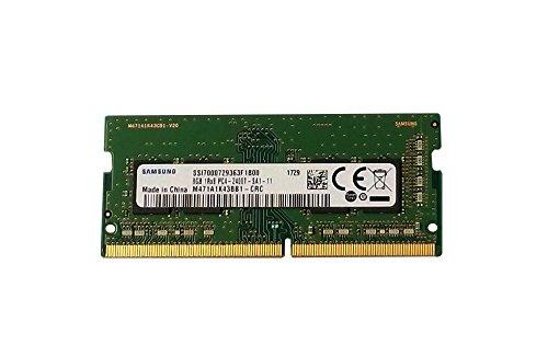 Samsung 8GB DDR4 PC4-19200, 2400MHz, 260 PIN...