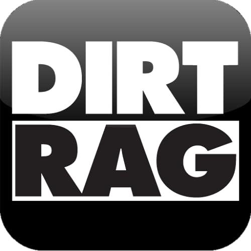 Dirt Rag Magazine(Kindle Tablet Edition)
