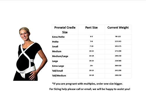 The Prenatal Cradle Product Image
