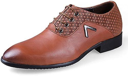 Une affaire d'hommes d'hommes d'hommes souliers les souliers,brun clair,trente - six 612
