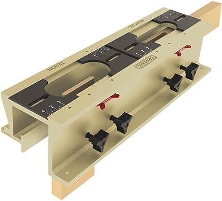 General Tools & Instruments 870 EZ Pro Plantilla para uniones de caja y espiga