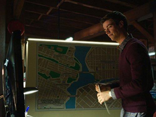 City of Heroes (Pilot)