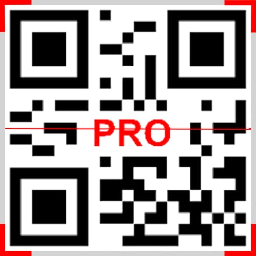 Buy Qr and barcode scanner pro