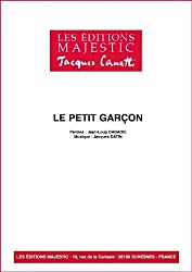 LE PETIT GARÇON