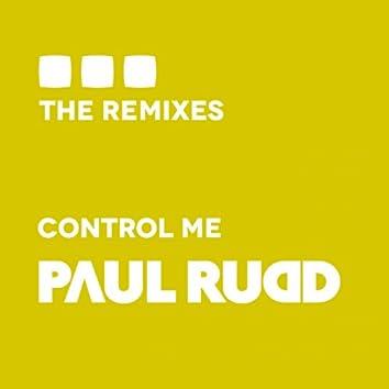 Control Me (The Remixes)