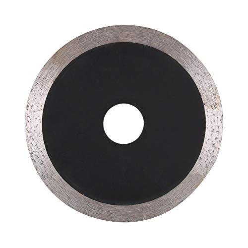 110mm 4 'diamante de corte húmedo disco amoladora cuchilla para piedra ladrillo 7/8' agujero