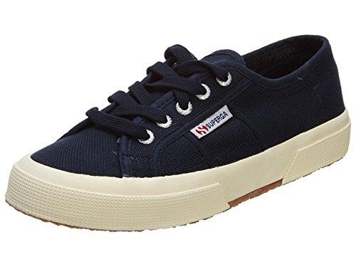 Superga Unisex 2750 Cuto Classic Sneaker