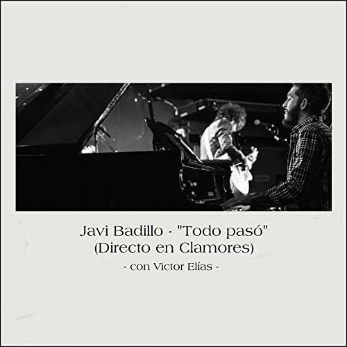 Javi Badillo feat. Víctor Elías