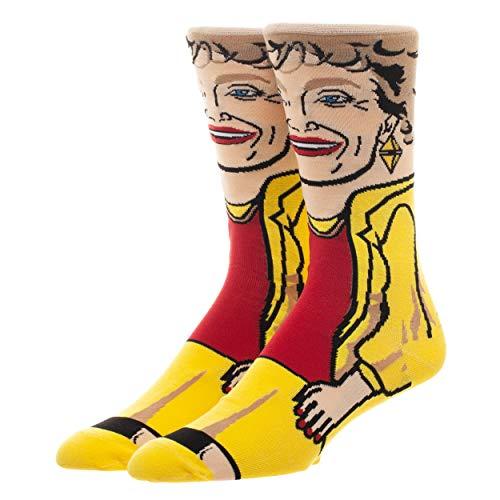 Blanche Golden Girls Socks Golden Girls Gift Blanche Golden Girls Apparel Golden Girls Accessories