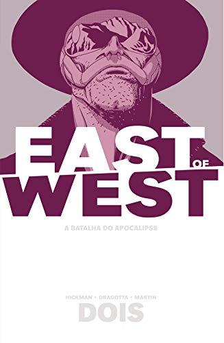East Of West - A Batalha do Apocalipse: Volume 2