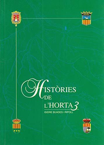 HISTÒRIES DE L