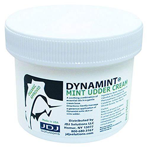 Dynamint Sampler, 2 oz, White -  Dyn Sampler