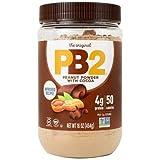 PB2 Foods PB2 Chocolate Powdered Peanut Butter - 454 gr