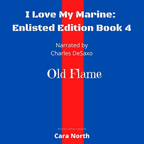 Old Flame  By  cover art