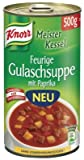 [page_title]-Knorr MK 500g, feurige Gulaschsuppe 6 x 500 g