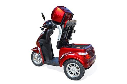 Elektromobil 3 Rad Seniorenfahrzeug Seniorenmobil Bild 3*