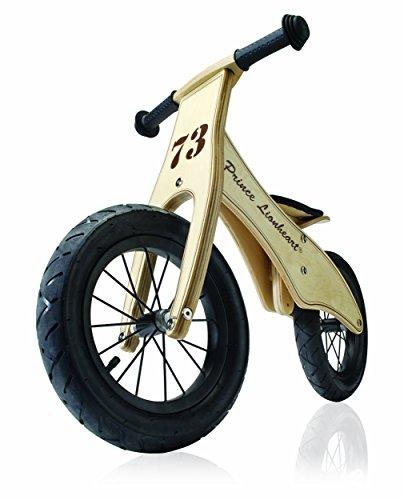 Prince Lionheart : Wooden Balance Bike