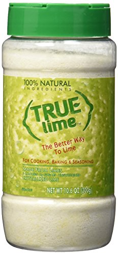 True Lime Bulk Pack 500-Count Only $13.95