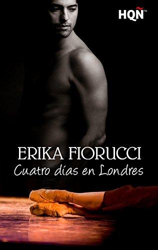 Cuatro días en Londres (Finalista Premio Digital) (HQÑ) eBook ...