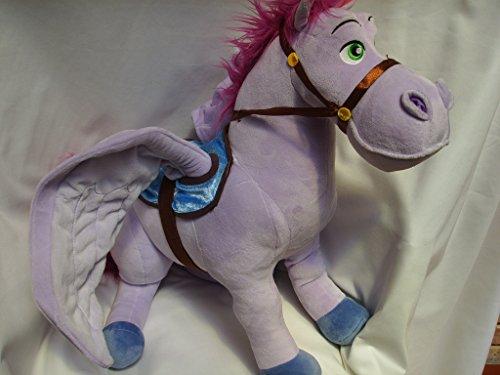 Disney Princess Sofia the First Minimus Pegasus Flying Horse JUMBO 25' Large Plush Doll Toy