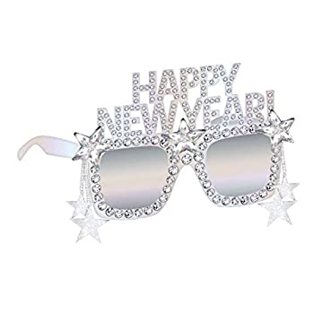 Best new year glass Reviews