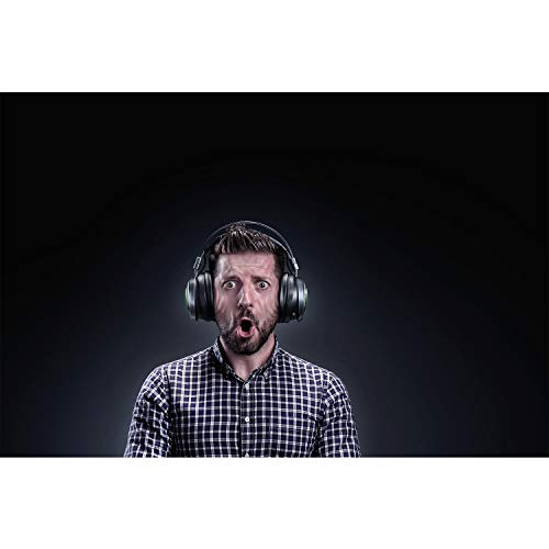 RazerNariUltimateゲーミングヘッドセット振動フィードバックTHX360度立体音響無線/有線冷却ジェルパッド【日本正規代理店保証品】RZ04-02670100-R3M1