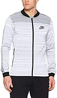 Nike Men's Sportswear Advance 15 Knit Jacket